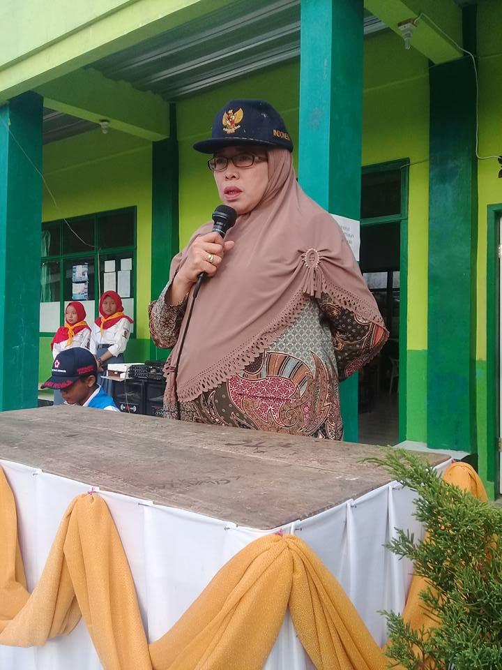 MPLS 2017 Yayasan Graha Bakti Negara - SMA Bina Negara 1 Baleendah